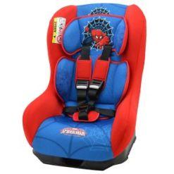 1. Car seat